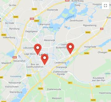 Afnemen bij coronatest-leiderdorp.com, PCR Test, Coronatest of Sneltest in Leimuiden